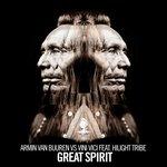 Armin Van Buuren vs. Vini Vici – Great Spirit (Ft. Hilight Tribe)