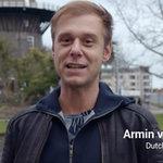 Armin van Buuren stars in Google april fools prank