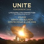 Tomorrowland To Live Stream Sets from Main Stage
