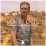 Armin van Buuren releases new single, 'Sunny Days,' with Josh Cumbee