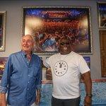Pepe Rosello e Carl Cox inaugurano lo Space Warehouse