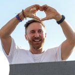 Watch: David Guetta provides beach party set at Cafe Mambo Ibiza