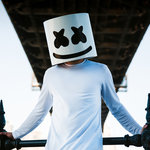 Marshmello identity revealed by Forbes