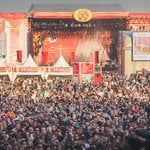 Outrage following poor organization at Lollapalooza Berlin