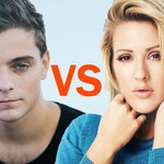 Martin Garrix confirms Ellie Goulding will be replaced by another vocalist on 'So Far Away'