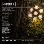 Junction 2 Festival 2018 Line Up Announced Featuring Adam Beyer, Carl Cox, Nina Kraviz & Tale Of Us as Headliners