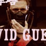 "David Guetta & Sia Drop Music Video for ""Flames"" Starring Danny Trejo"