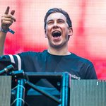 Hardwell teases latest release 'Earthquake' via Twitter & announces release date