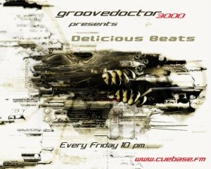 Groovedoctor3000