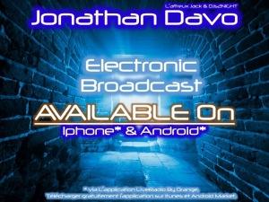 JONATHAN DAVO