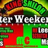 AMSTERDAM SOUNDSYSTEM WEEKENDER FT. LEE ''SCRATCH'' PERRY || IRATION STEPPAS & DAN MAN || MAD PROFESSOR || MURRAY MAN || LYRICAL BENJIE || AND MORE