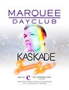 Kaskade at Marquee Dayclub Labor Day Weekend