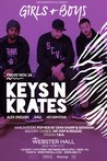 Girls & Boys presents Keys N Krates