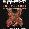 Steez Promo Presents: The Paradox Tour featuring Excision w/ Figure & Bear Grillz at EXPRESS LIVE!