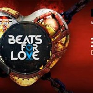 Beats for Love Pepino 2016 ❤ Ostrava ❤ Czech Republic