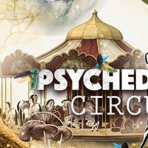 PSYCHEDELIC CIRCUS OPEN AIR FESTIVAL 2016