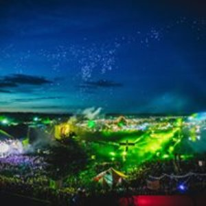 The Secret Garden Party 2016