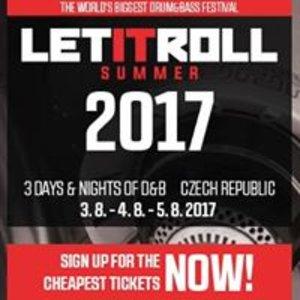 Let It Roll 2017