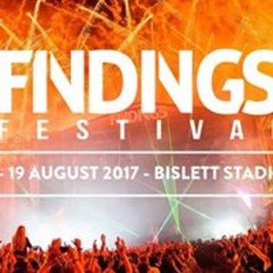 Findings Festival 2017