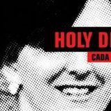 HOLY DISCO at Sidecar - 18 de Enero
