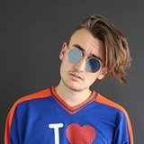 Ones to Watch Presents gnash � the sleepover tour