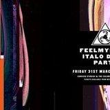 FEEL MY BICEP | Italo Disco Party
