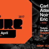 PURE Sydney w/ Carl Cox, Adam Beyer, Noir and Eric Powell