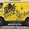 Bayside & Say Anything - Concord Music Hall - May 5th