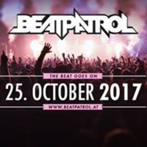 Kronehit BEATPATROL FESTIVAL 2017 powered by Raiffeisen Club