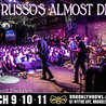 Joe Russo's Almost Dead at Brooklyn Bowl