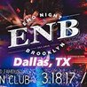 Emo Night Brooklyn: Dallas