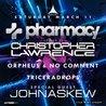 Christopher Lawrence, John Askew