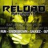 Reload Saturday