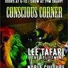 Conscious Corner Featuring Lee Tafari & The Upliftment