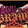 Mardi-Brawl at The Korova