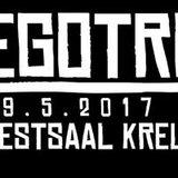 Egotronic Releaseshow! II Festsaal Kreuzberg II 19.05.2017