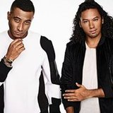 Sunnery James & Ryan Marciano at Create