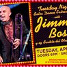 Jimmy Bosch y sy Sexteto del Otro Mundo at Brooklyn Bowl