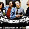 Spin Doctors at Brooklyn Bowl