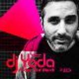 DJ Yoda Live at McQueen Shoreditch