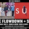 The Flowdown + SUM at Brooklyn Bowl
