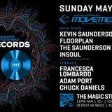 KMS 30 at Magic Stick - Official Movement After Party 5/28/17