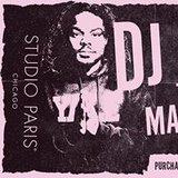 DJ Oreo - 3.23.17