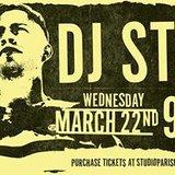 DJ Step - 3.22.17