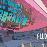 Flux Pavilion presents Around The World In 80 Raves