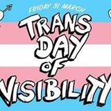 Trans Day of Visibility with Octo Octa at Dalston Superstore!