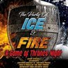 The Party of Ice and Fire: A Game of Thrones Night