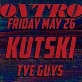 Kutski and Tye Guys at Control
