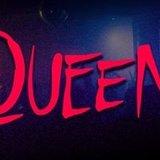 Queen! with Chicagodeep / Taelue / Michael Serafini / Garrett David