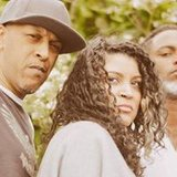 DIGABLE PLANETS w/ Live Band